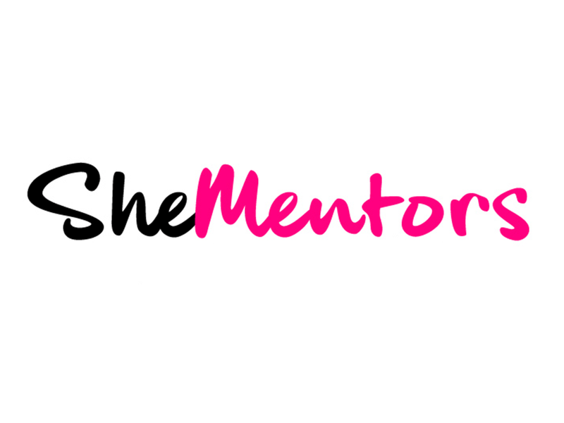 Welcome to She Mentors - Ali Adey - Founder - Image - Podcast - She Mentors