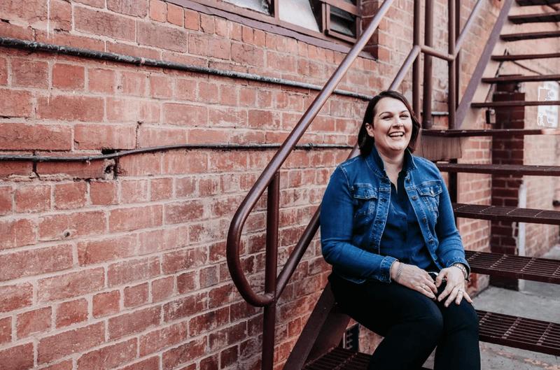 LLorissa Garcia - Leadership expert - Image - Member Spotlight - She Mentors