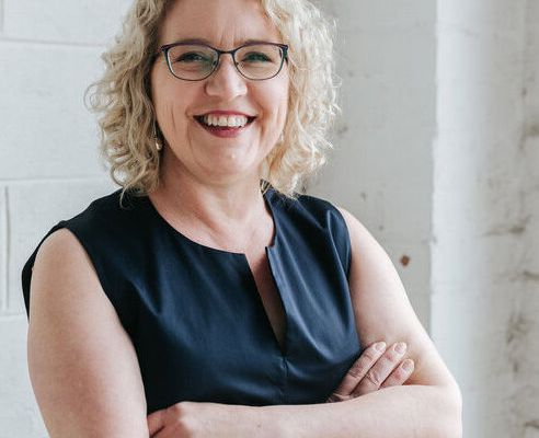 Planning Your Next Career Move After Redundancy - Deborah Daly - Impetus - Founder - Podcast - Image - She Mentors