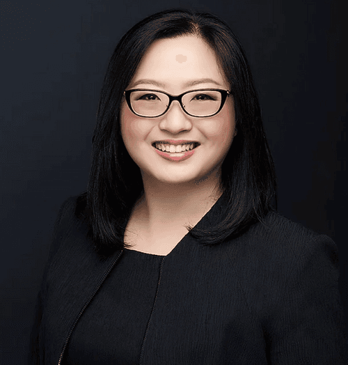 Yishan Chan - Change Manager/NAB - Mentor - Image - She Mentors
