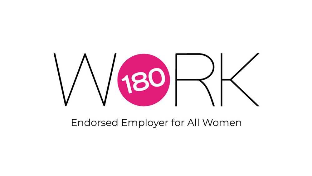 Work180 and She Mentors join forces