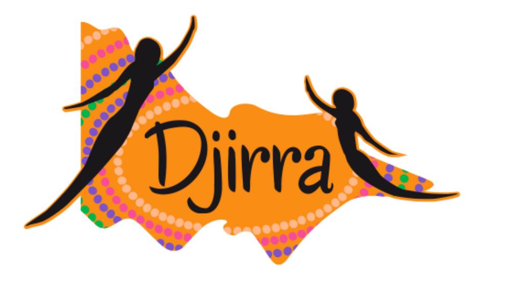 Djirra-logo-partner charity-She Mentors