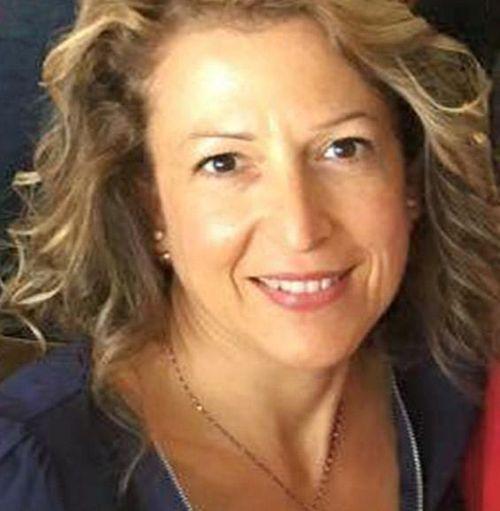 Natalina Morelli, Marketing Manager - Image - Mentor - She Mentors