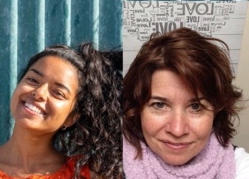 She Mentors - Event - Mindfulness - Meditation - Michelle Large - Chantelle Gallow - World Meditation Day