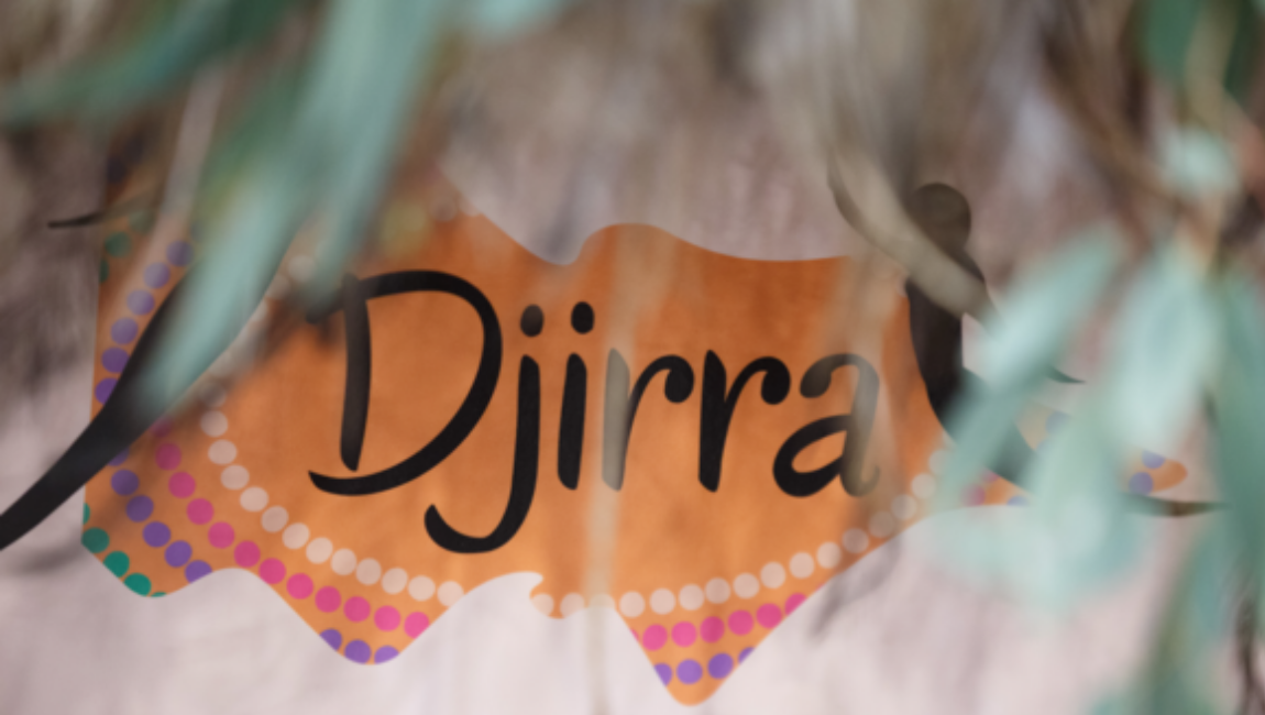 Djirra-gum leaves-Charity Partners-logo-She Mentors
