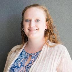 Jennifer Robertson, Product Manager/Tiger Pistol - Mentor - Image - She Mentors