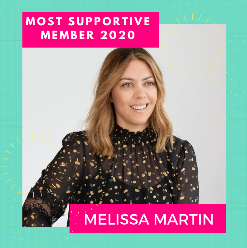 Melissa Martin-Awards Winner-Image-She Mentors
