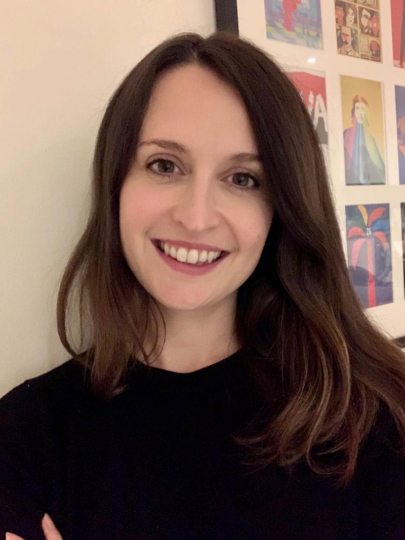 Ali Adey - Founder of She Mentors - Image - Mentoring