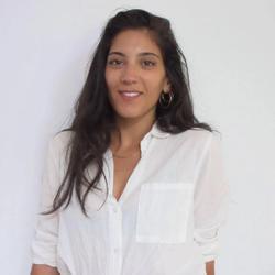 Amelia Theodorakis, Communications and Marketing Manager - Image - She Mentors