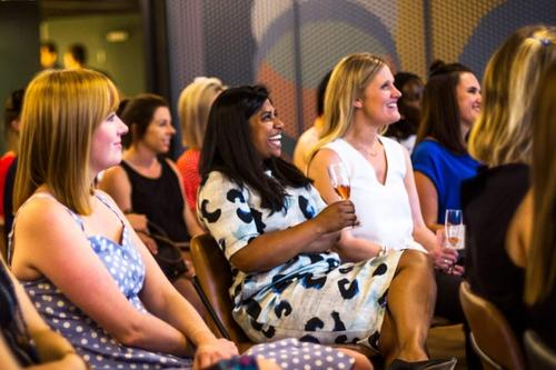 Career Mentoring - Professional Women Australia - Image - She Mentors