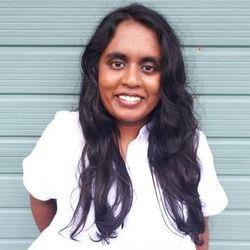 Anushka Batu, Digital Campaigner at Environmental Justice Australia - Mentor - Image - She Mentors