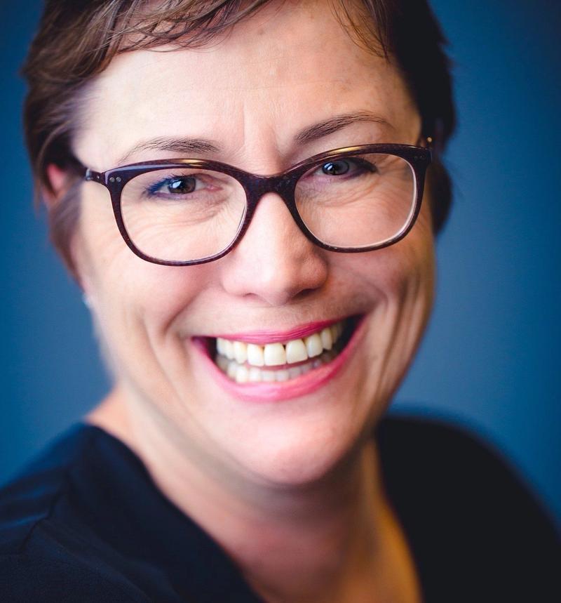 Jane Taylor - image - Mentor - She Mentors
