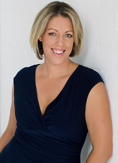 How to ask for a payrise - Kate Boorer - Founder - Young Professional Women Australia -Podcast - Image - She Mentors