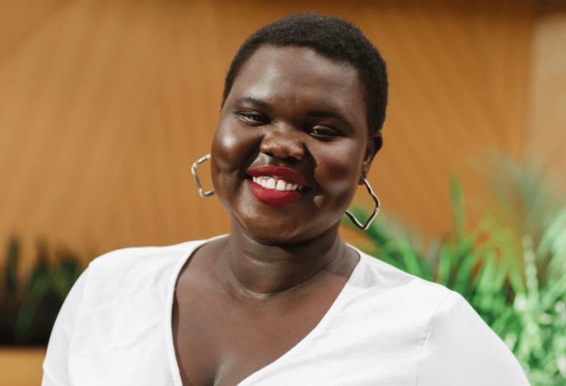 Let's Talk About Discrimination - Bedi Othow - DivTal - Founder - Image - Podcast - She Mentors