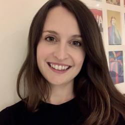 Ali Adey, Head Of Digital/eCommerce, Founder - Image - She Mentors