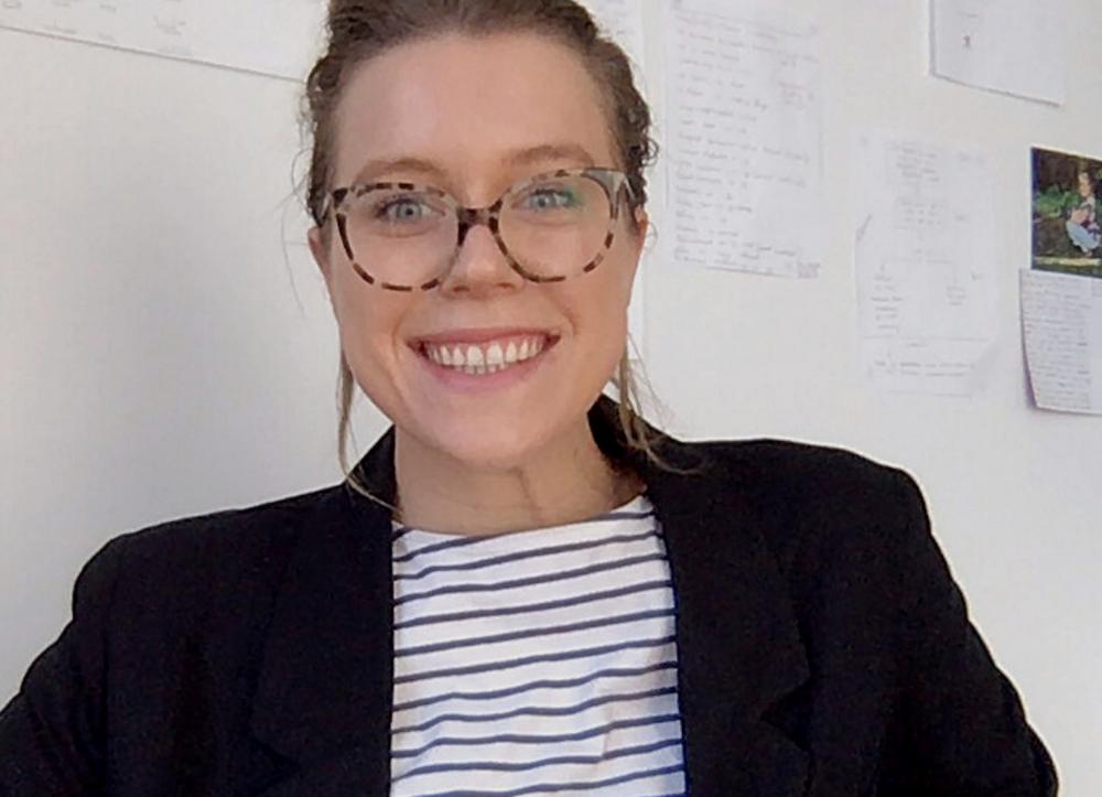 Sally A Illingworth - Image - She Mentors - LinkedIn Trend Forecasting 2021