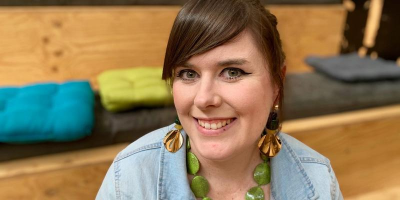 Living And Working With Aspergers Syndrome - Ashleigh Wilson - Image - Podcast - She Mentors