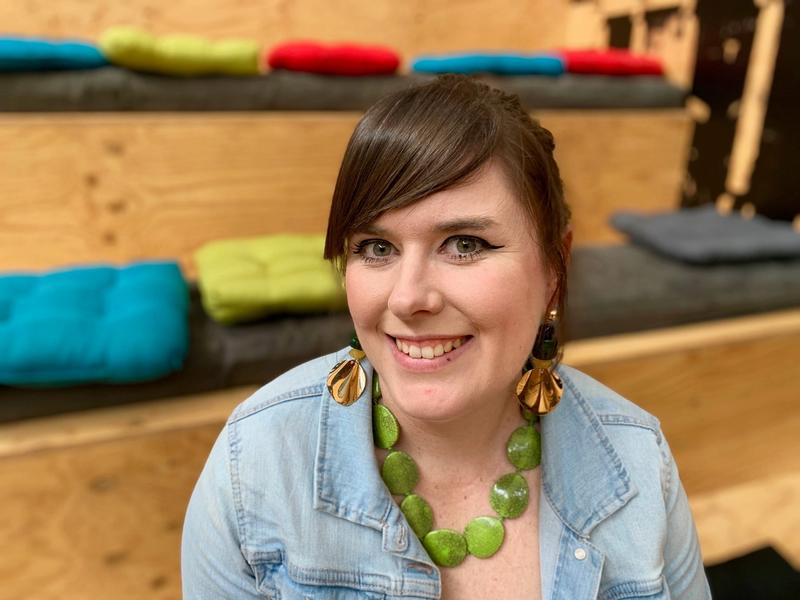 Ashleigh Wilson - Living & Working with Asperger's - Podcast - Image - She Mentors - Neurodiversity