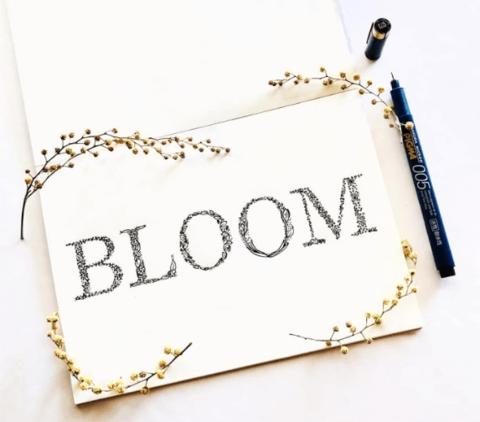 Amy_Nhan - She_Mentors - Member Spotlight - Bloom - Art_by_Ames - She Mentors