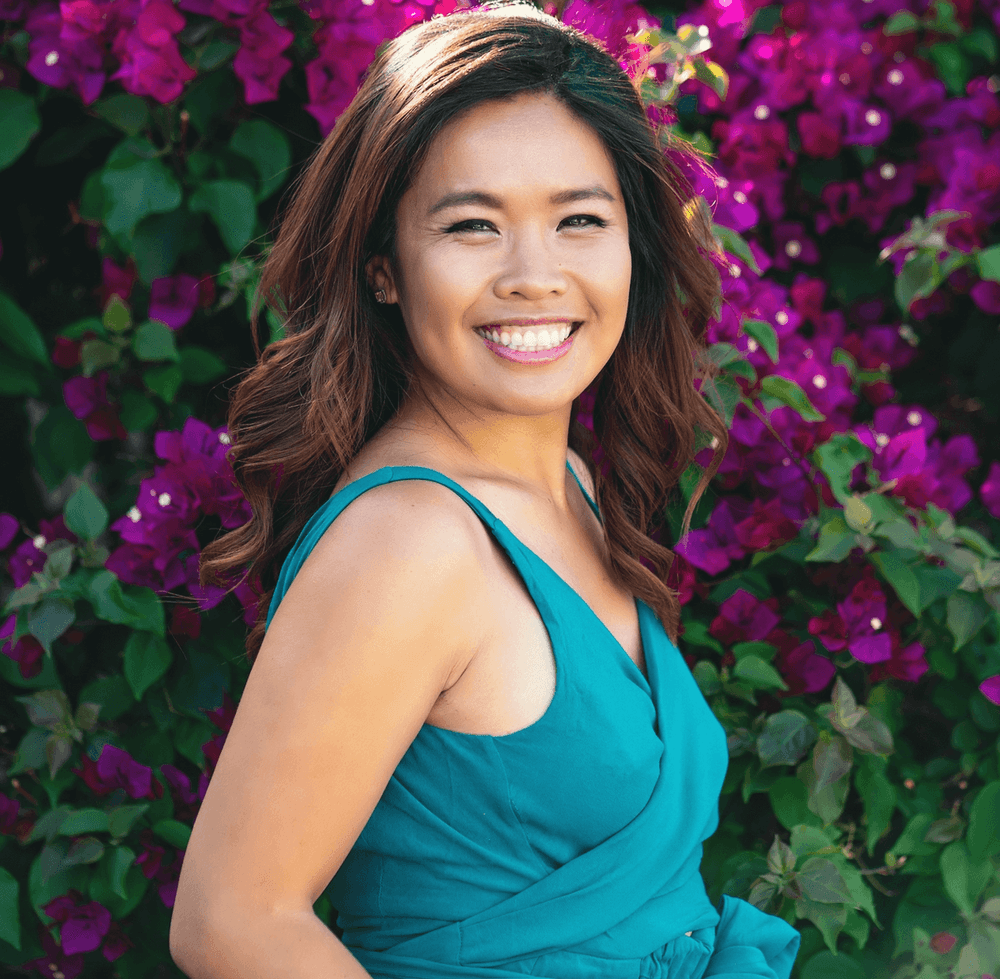 Diana Nguyen - Image - Mentors - Storytelling - She Mentors