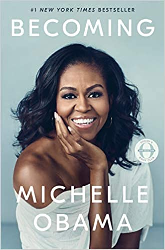 She Mentors Book Club-Becoming by Michelle Obama-Event-Image