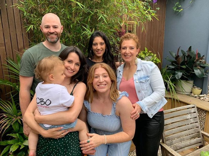 How the She Mentors team is giving back in 2021 - Podcast Recording - Image - She Mentors