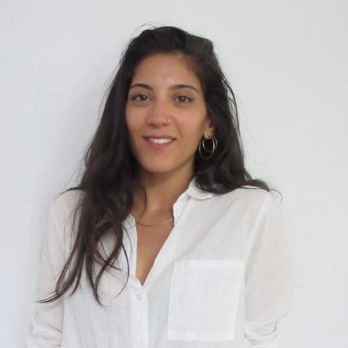 Amelia Theodorakis
