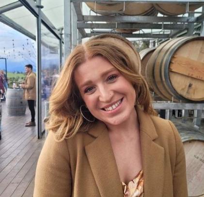 Molly Burley-She Mentors- Customer Success Manager