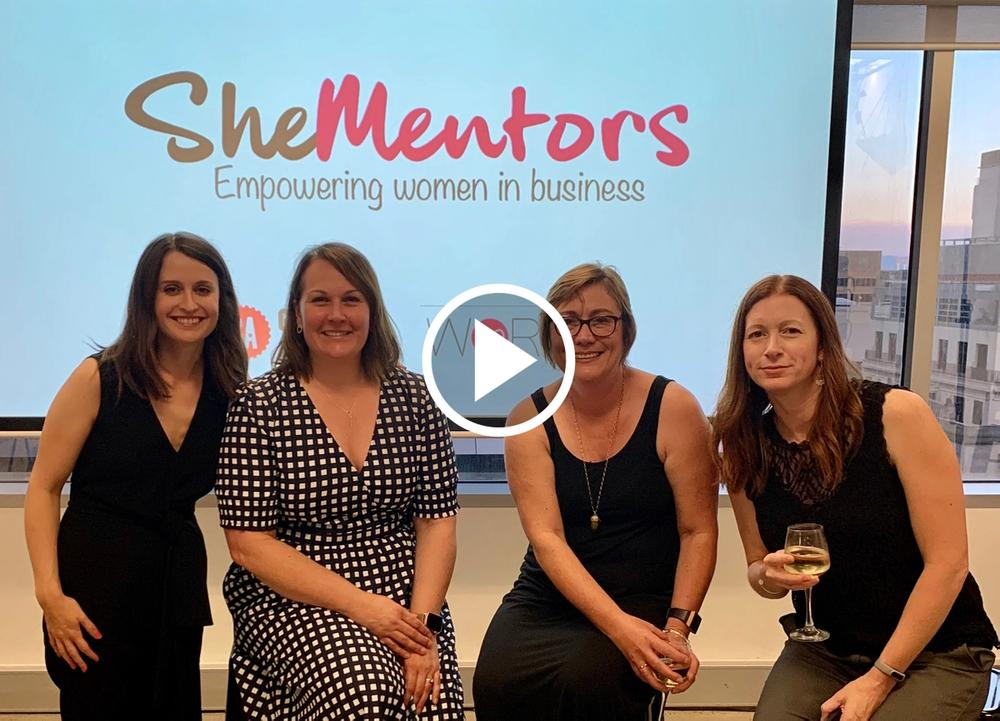 Leadership: How to motivate and inspire your team - IMAGE - Event - She Mentors