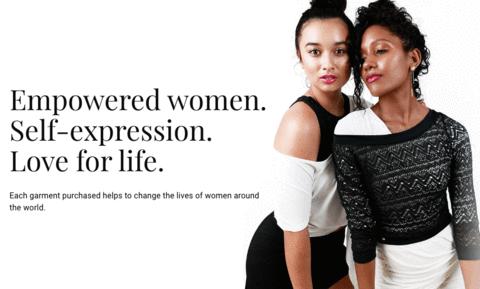 CIIARA fashion label - Member Spotlight - She Mentors
