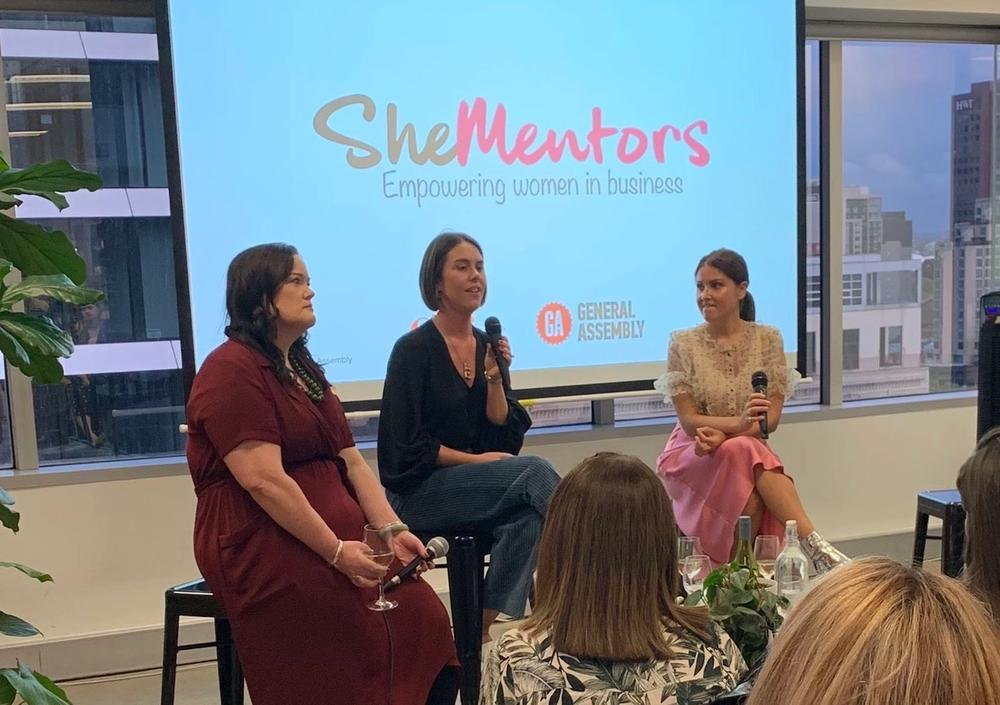 Workplace Bullying - Image - Mentors - Panel Event - She Mentors