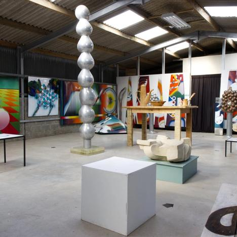 Sculpture Hall