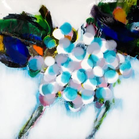 Stefan Knapp, Flight, 1966