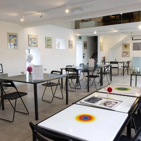 Café Gallery