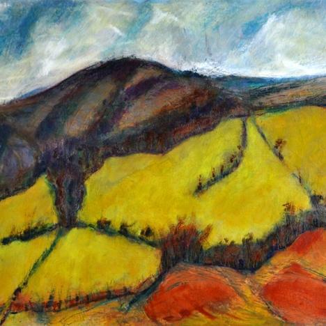 Lindsey Davies , Dolifor Fields , null