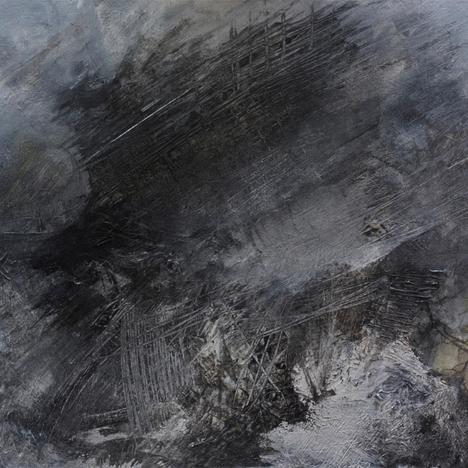 Richard Booth, The Angry Sky, 2020