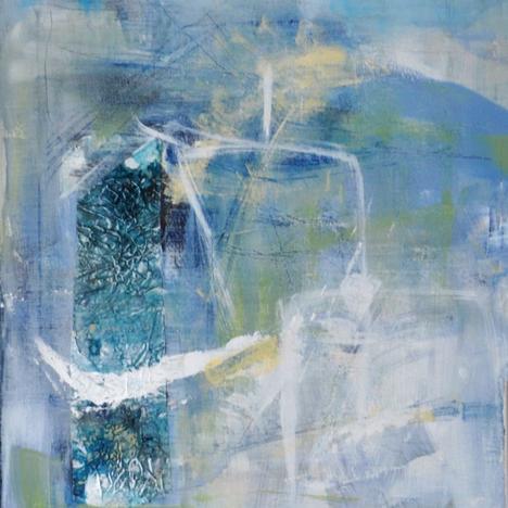 Gill Crozier , Obscure Future, null