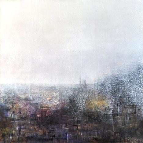 Junko Burton , Illusionary Distance II, null