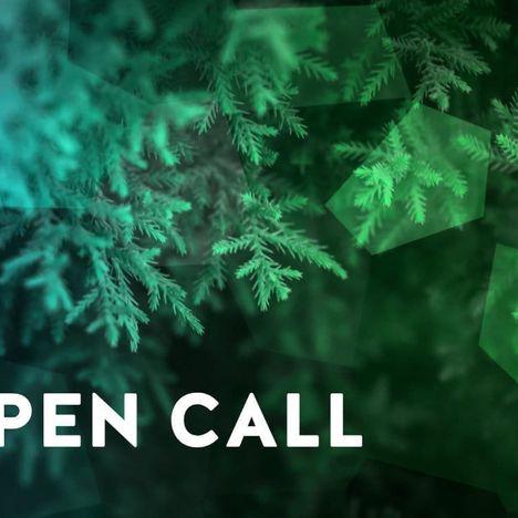 Open Call – A4 D'able 2020