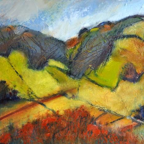 Lindsey Davies , Dolifor Fields I, null