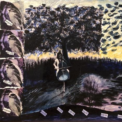 Anita Kolaczynska,  Song For The Ones To Come, 2020