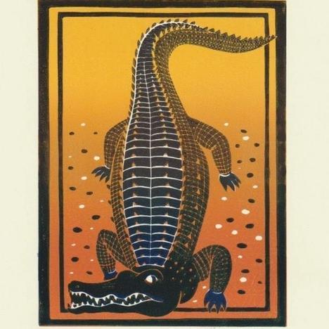 Gini Wade , Crocodile , null