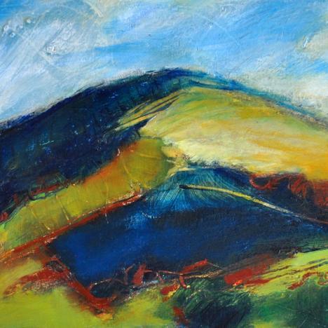 Lindsey Davies , Rhayader Hill , null
