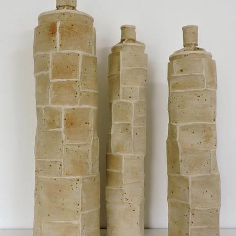 Alison Finnieston, Industrial Jar, 2020