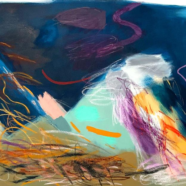 Summer Exhibition: Colour, Form and History in the Welsh Landscape