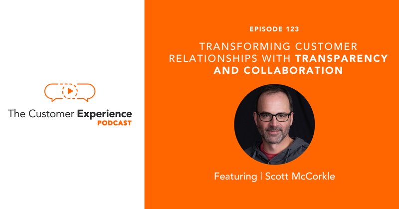 The Customer Experience Podcast