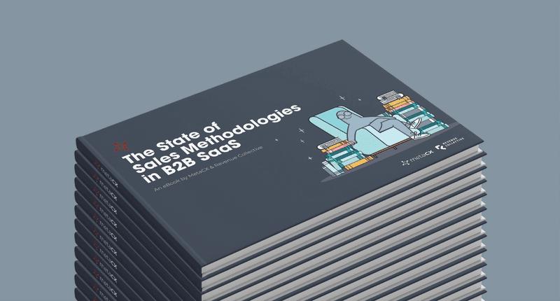 The State of Sales Methodologies in B2B SaaS
