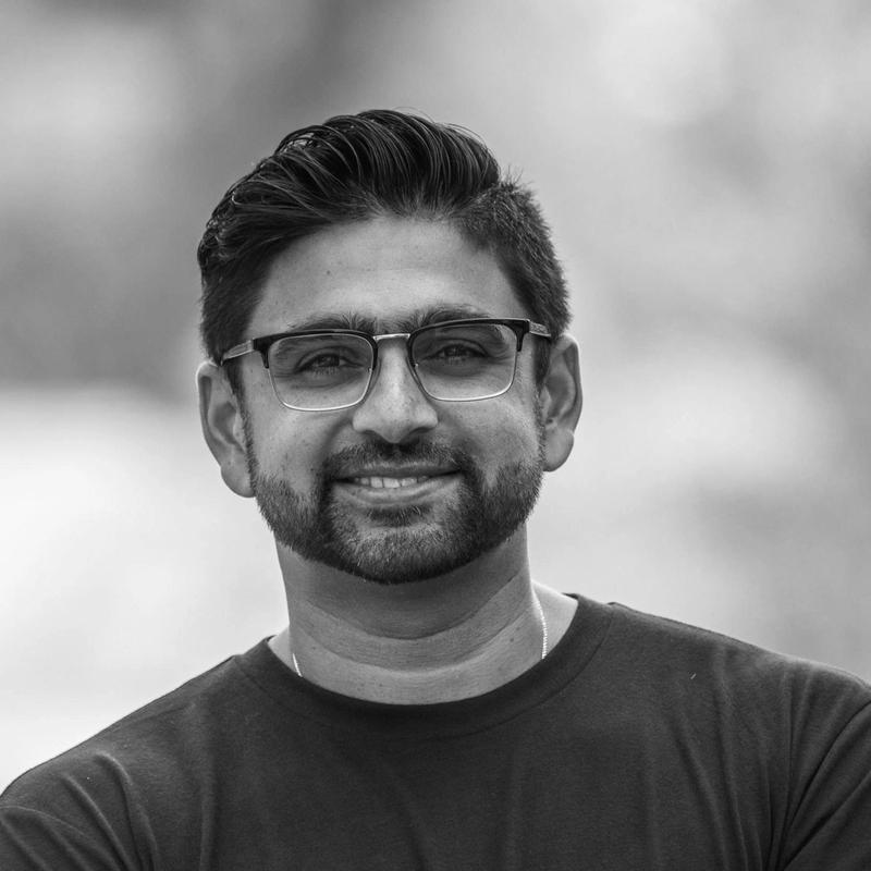 Anand Tharanathan