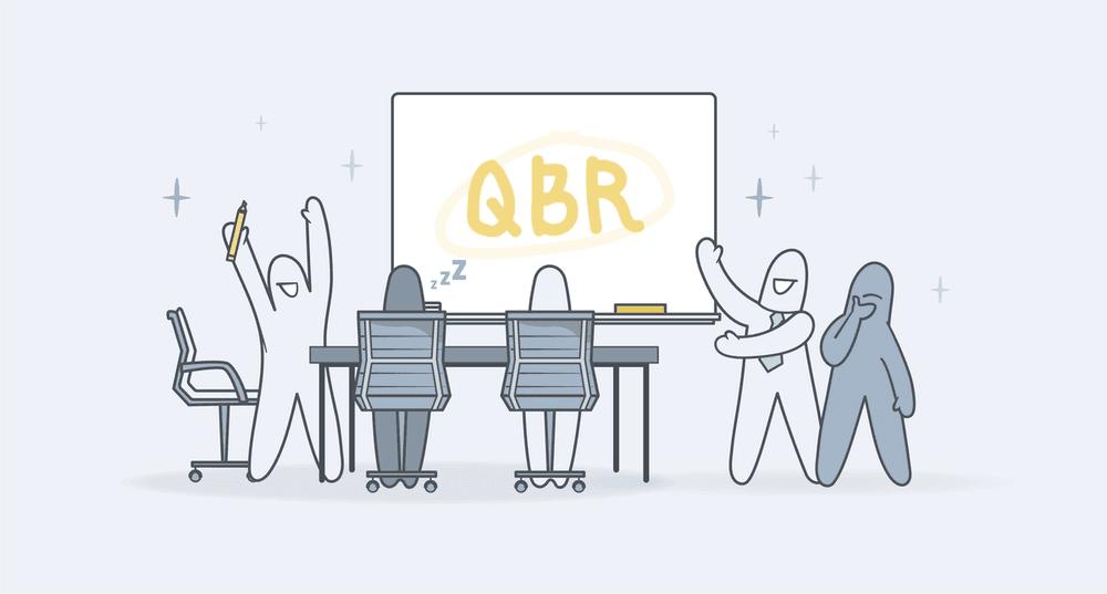 CBR > QBR