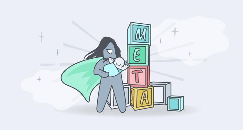 My Superpower at Work is 'Motherhood'
